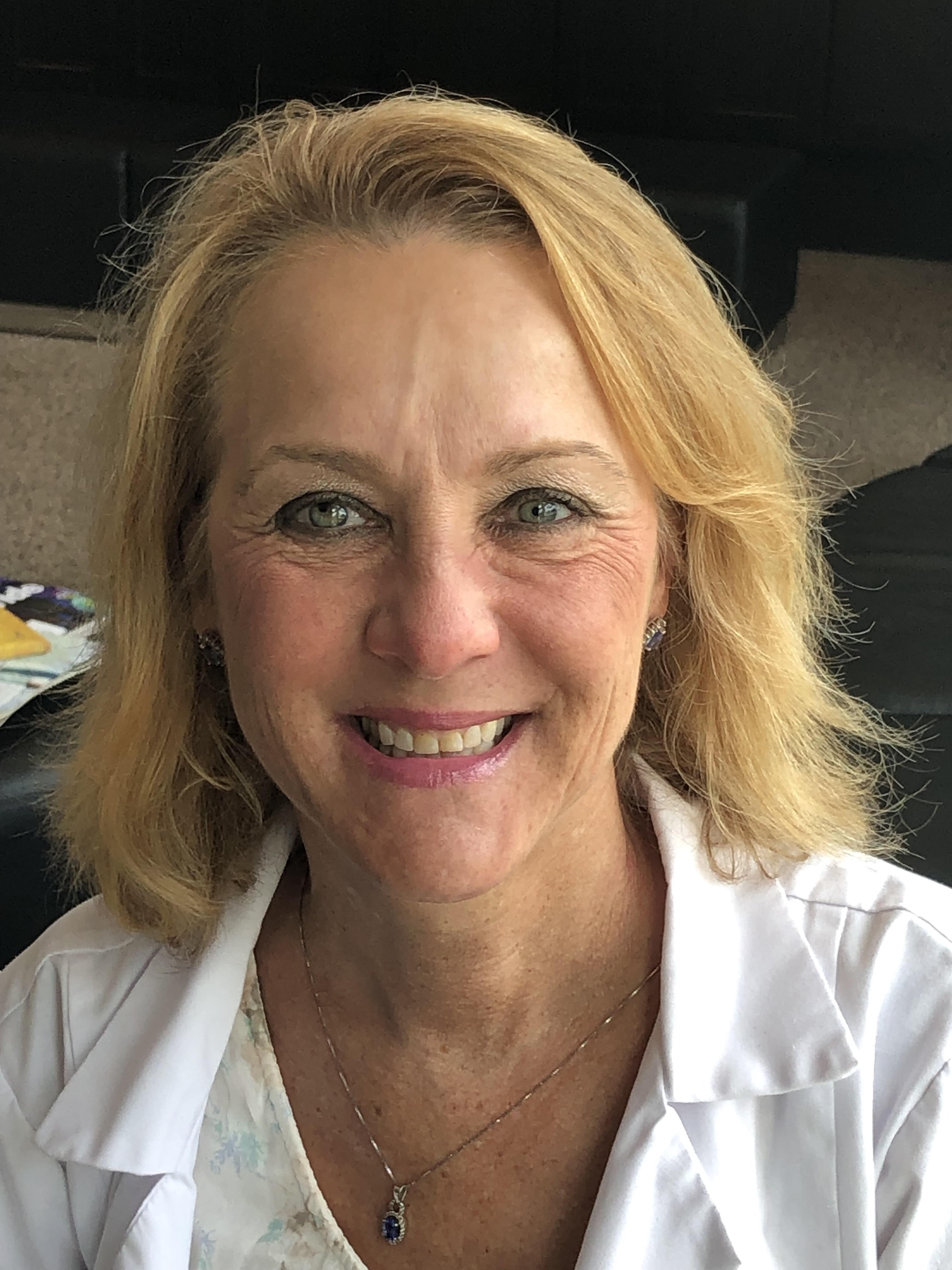 Retha Gracepointe nurse practioner